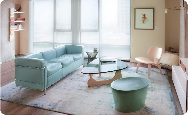 Wonderful Dwell Labs Living Room Floor Level